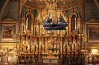 Eglise Saint-Jean Baptiste de St-Jean-de-Luz