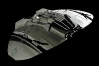 Cylon Raider 1ere generation3