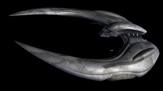 cylon raider 2eme génération