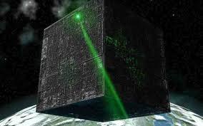 vaisseau Borg (star trek)