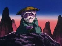 chevalier DOHKO de la Balance, maître du chevalier Dragon