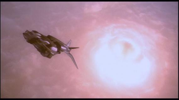 raptor9 Alien,le retour