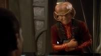 Nog veut entrer à Starfleet!