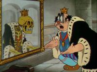 le roi midas (walt disney, 1935)