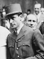 général de brigade Jacques Chaban-Delmas en 44