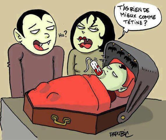 bb vampire