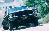 Ford Mustang 1968 de Franck Bullitt