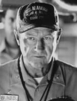 Gene Hackman Frank Ramsey USS ALABAMA