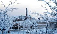 Jérusalem tour de david sln