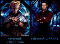 [ANDROMEDA] Dream Team ici avec ''Rev'' Bem le magog et Rhade