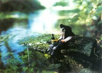 à la pêche de becker-echivard