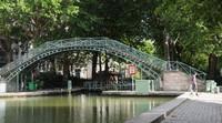 pont du canal saint-martin
