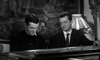 l'abbé Legueven pianote avec le sursitaire en attendant le dénouement