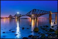the forth bridge (photo de Yen Baet)