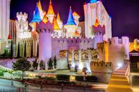 casino excalibur à LA