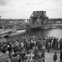 D-Day 1961 scène du Pégasus Bridge