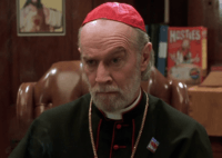 cardinal Glick (georges carlin, Dogma)