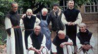 les vrais moines de Tibéhérine dont 7 ont été assassinés en 96 par des algériens