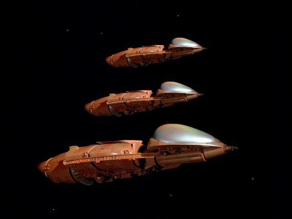 vaisseaux de sidon