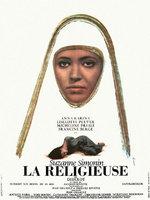 la Religieuse de Rivetten (1967)