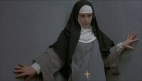 l'abbesse sadique dans la Religieuse de Rivette