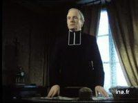 l'implacable vicaire Troubert in Le curé de Tours (1980) excellent Bouquet , retors et ambitieux
