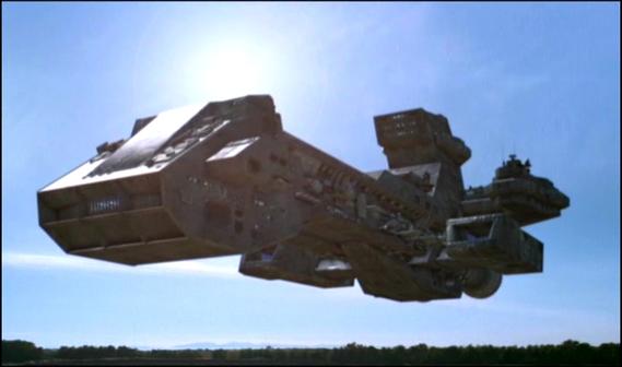 X-303 le Prométhée