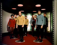 dream team star trek