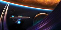 Peter Markowski Star Trek Animated Series 5