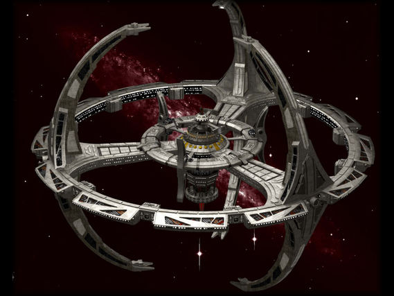 station DS9