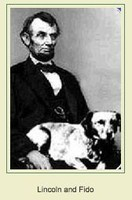 cc_A-Lincoln and his dog fido