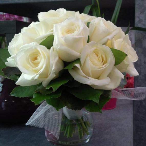 bouquet-de-roses-blanches