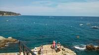 Lloret de mar plage