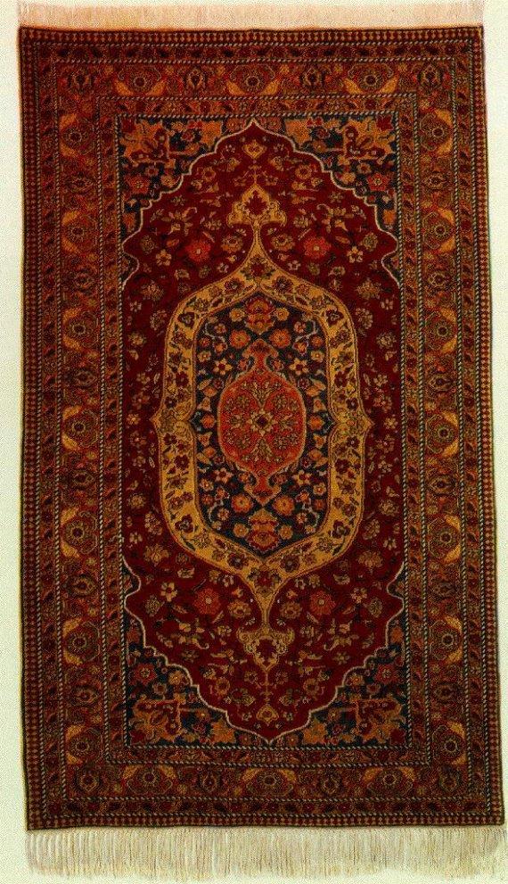 tapis kilim turc 9 artisanat turc et costumes ottomans