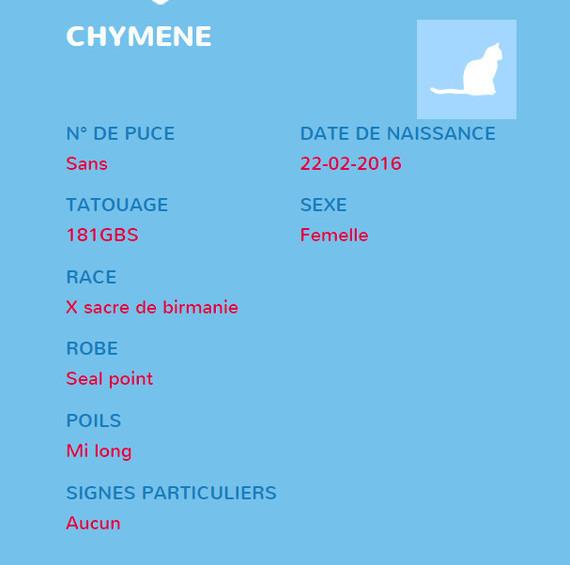 chymene