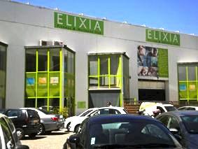 Salle de Sport Elixia