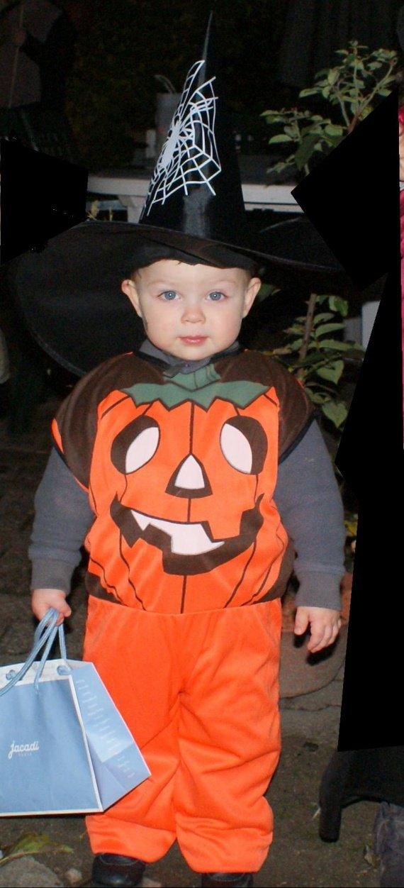 gab halloween
