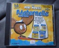 cd pour pc grande section maternelle 5/6 ans, 3 euros