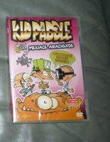 dvd KIDPADDLE neuf, emballe, 8 episodes, 5 euros