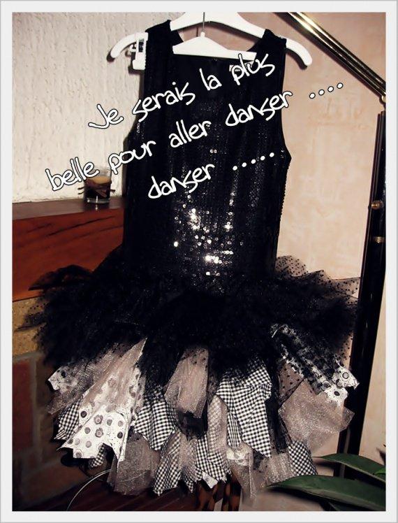 b8cc0546160e4 31/12/2012. Tags : fille, robe, Fetes, TAO, mode, princesse, 8 ans, jour de  l'an, 6ans