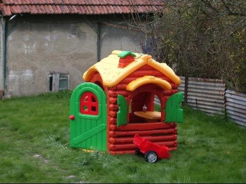 Maison de jardin feber cabane de jardin feber u le havre - Feber maison de jardin woodland cottage saint etienne ...