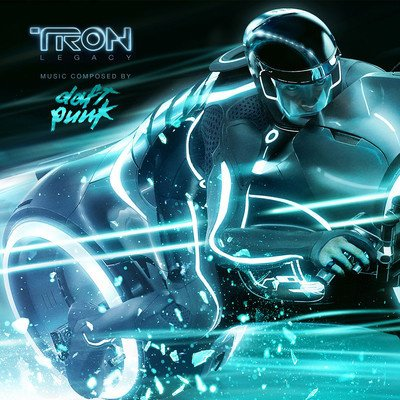 mid-2011,Tron,Legacy,[Soundtrack,ost,