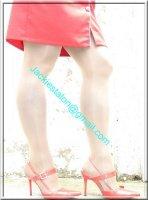 robe rouge 2