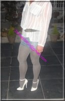 minijupe jeans 6