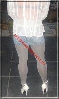 minijupe jeans 8