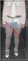 minijupe jeans 10