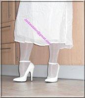 robe blanche 12