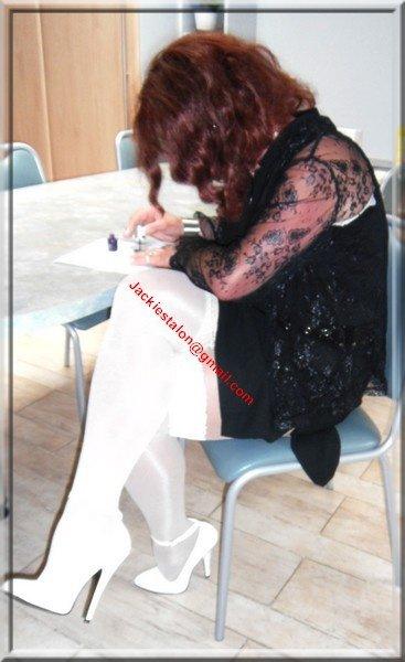 robe noir habille 53