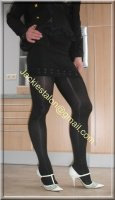 minijupe noir 3