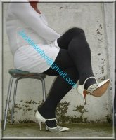 robe blanche 6